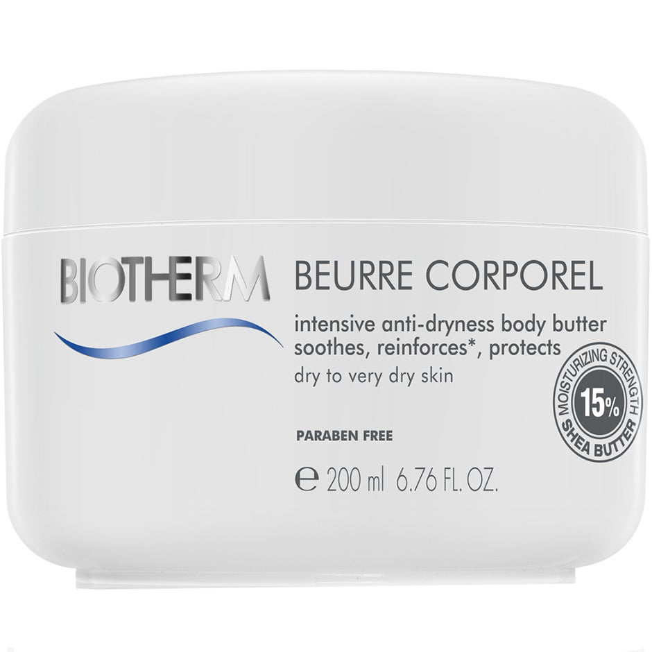 Biotherm Beurre Corporel Body Butter 200 ml Biotherm Body Cream