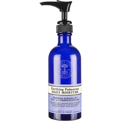 Neal's Yard Remedies Purifying Palmarosa Daily Moisture