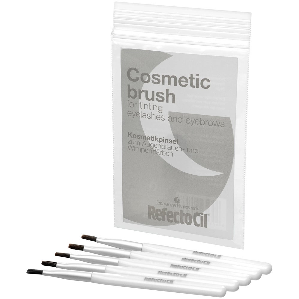 RefectoCil Cosmetic brush for tinting Eyelashes & Eyebrows, Soft,  RefectoCil Övriga