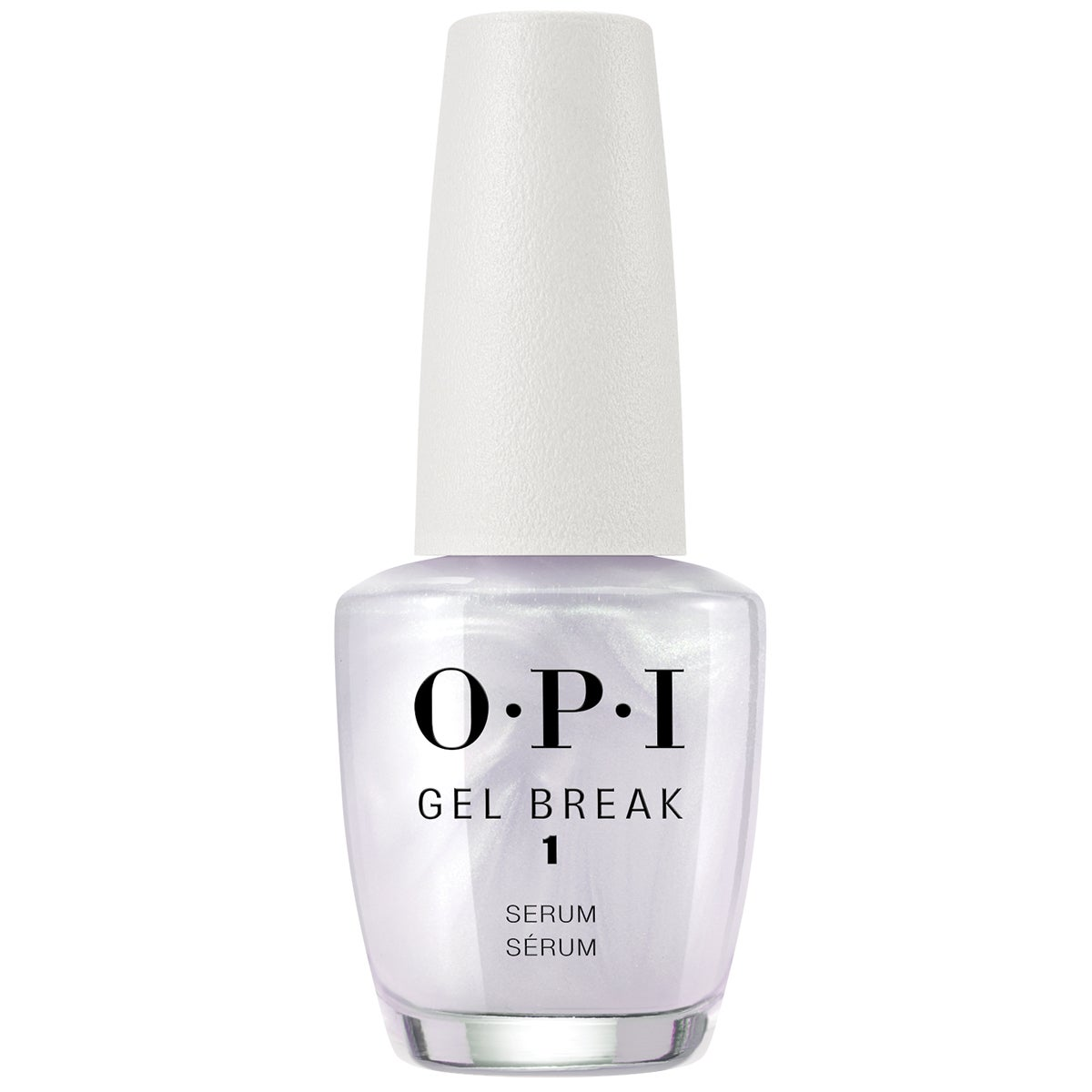 Gel Break Serum 15 ml OPI Nagelstärkare