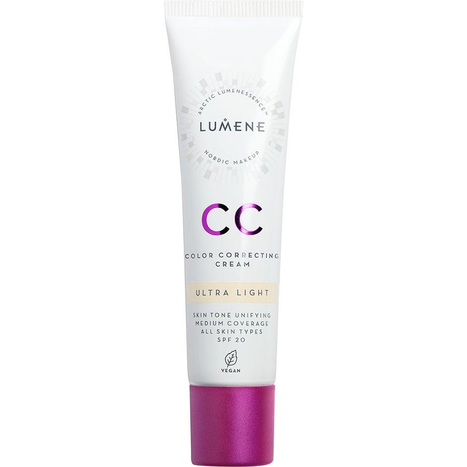 Lumene CC Color Correcting Cream SPF 20 Lumene Foundation