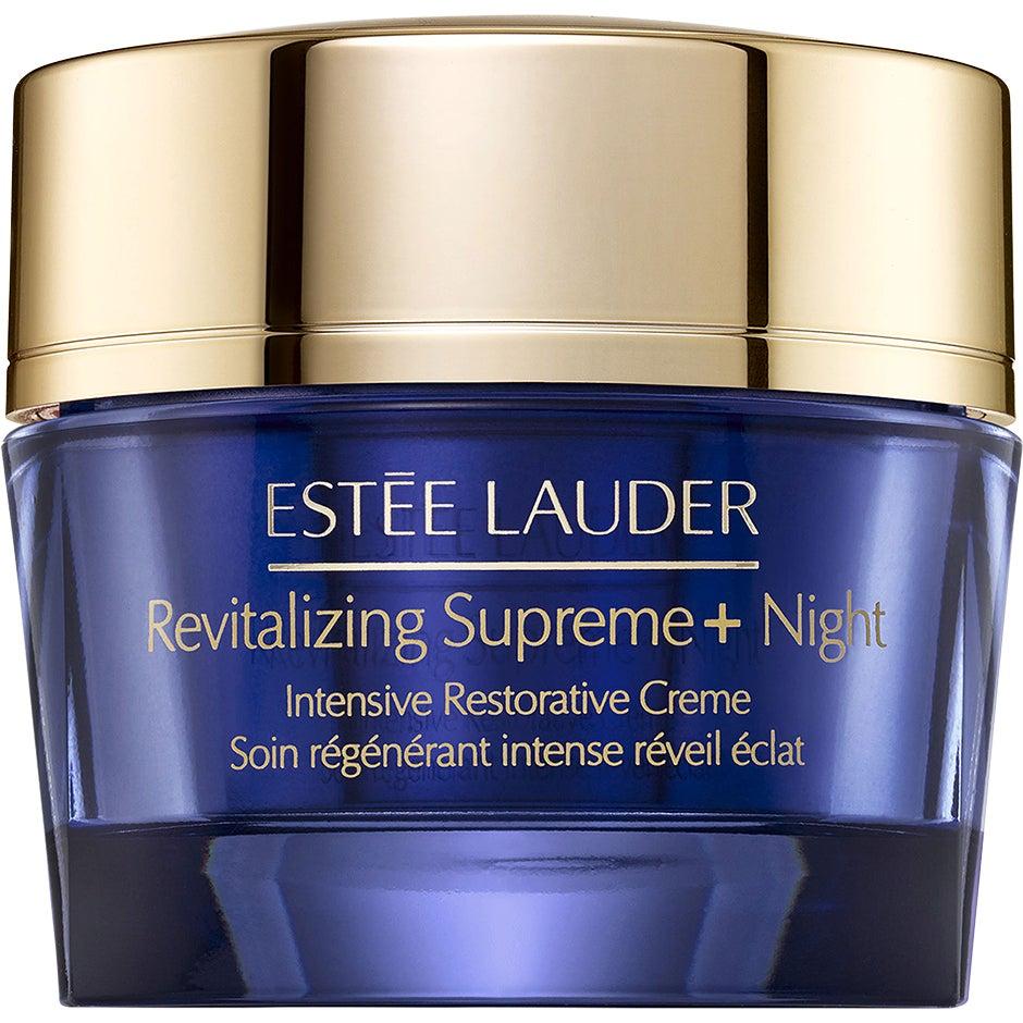 Revitalizing Supreme+ Night Intensive Restorative Creme 50 ml Estée Lauder Nattkräm