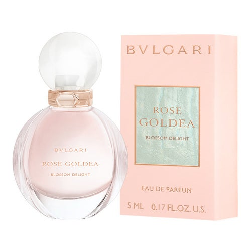 Bvlgari Rose Goldea Blossom Delight GWP