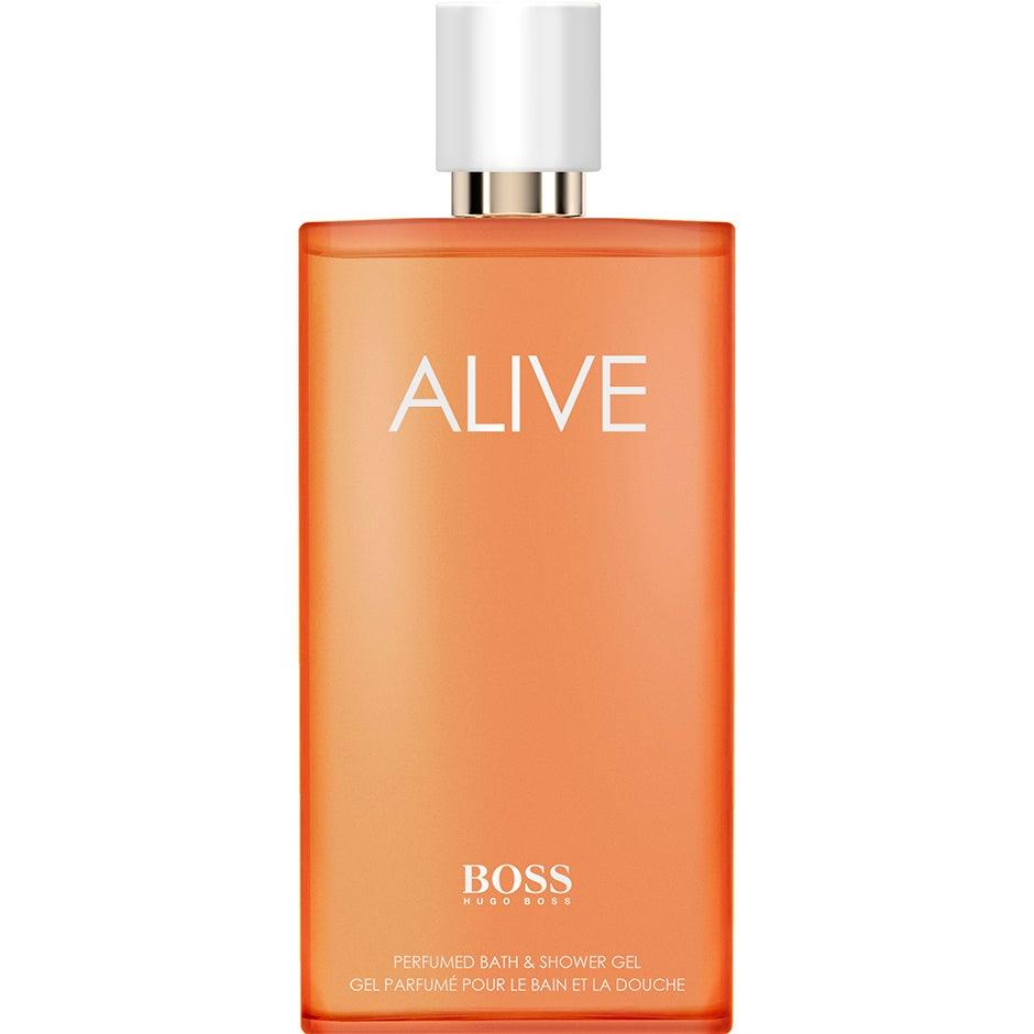 Alive Shower Gel 200 ml Hugo Boss Bad- & Duschcreme