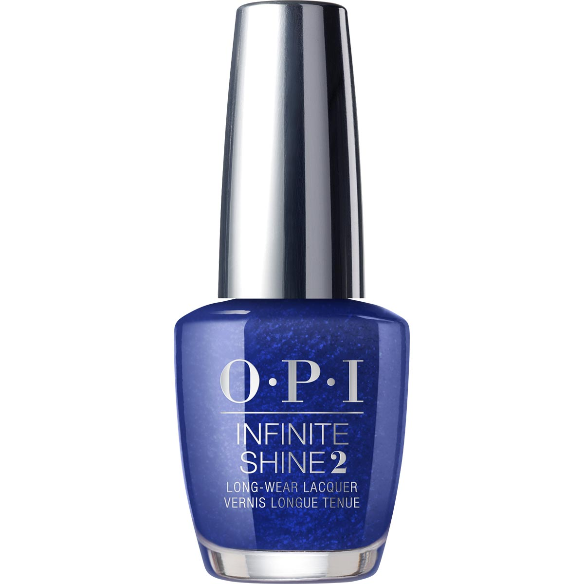 Infinite Shine 15 ml OPI Lila & Blå