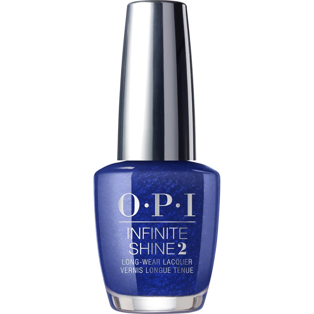 Infinite Shine 15 ml OPI Lila & Blå