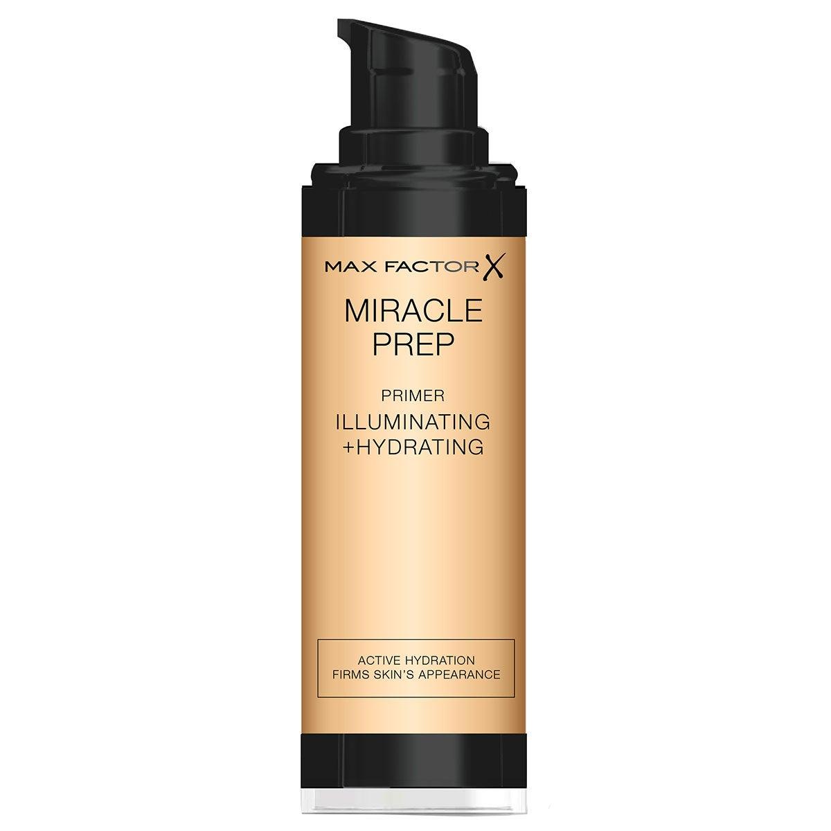 Illuminating & Hydrating Primer 30 ml Max Factor Primer