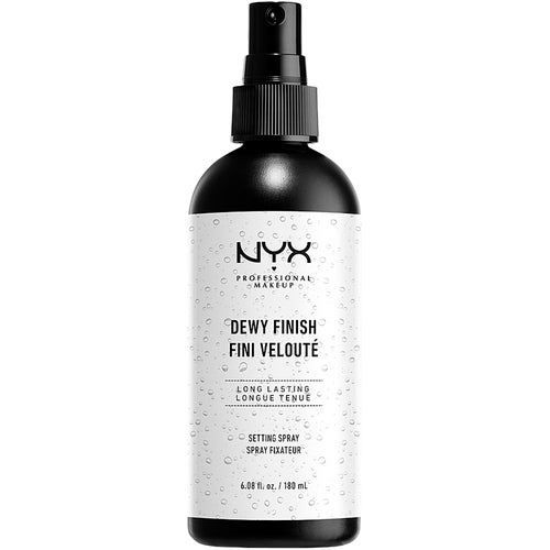 NYX Professional Makeup Makeup Setting Spray Maxi