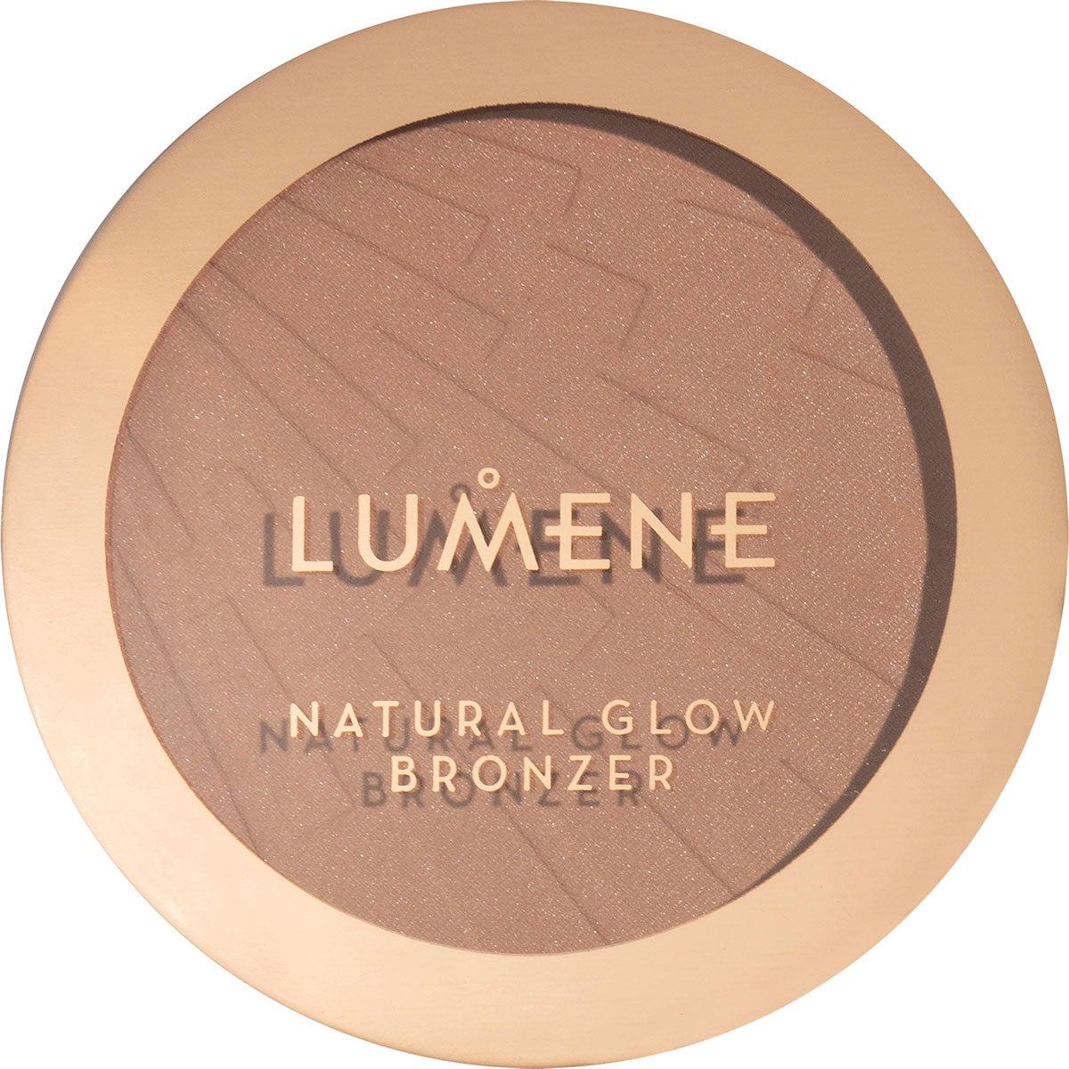 Nordic Glow Bronzer Lumene Bronzer