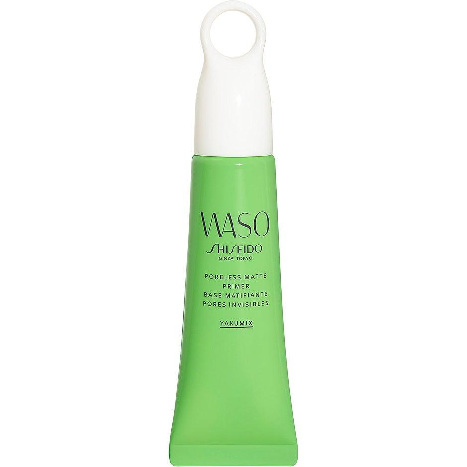 Waso Poreless Matte Primer 20 ml Shiseido Primer