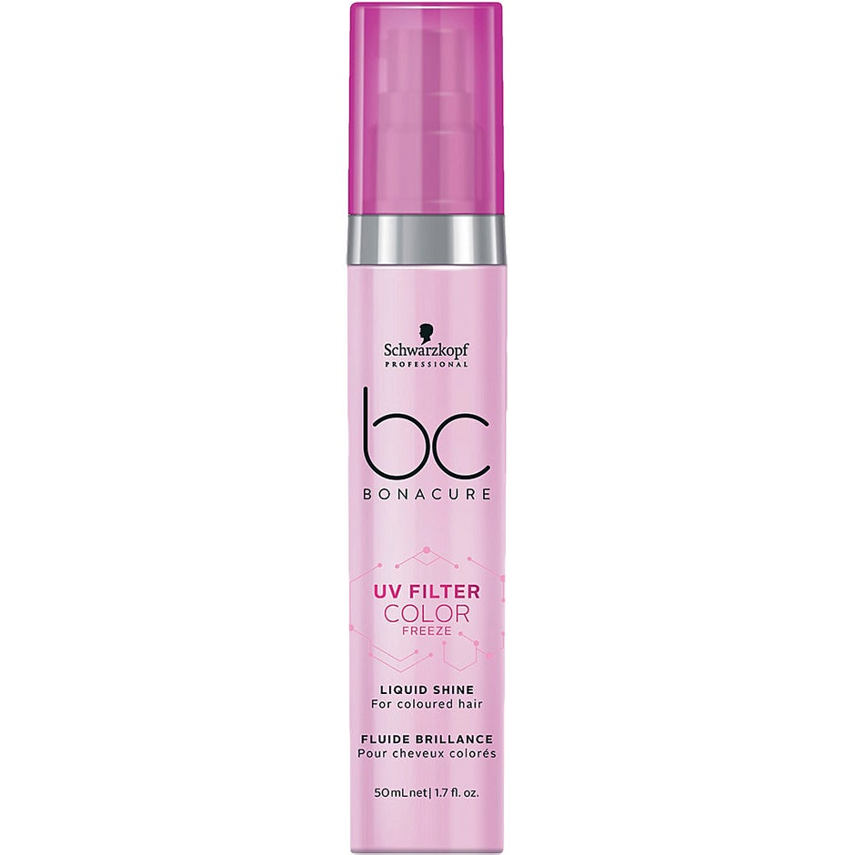 Bc Bonacure Color Serum UV Filter 50 ml Schwarzkopf Professional Hårinpackning