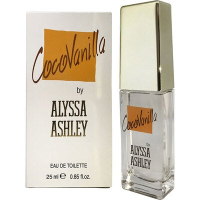 Alyssa Ashley CocoVanilla EdT