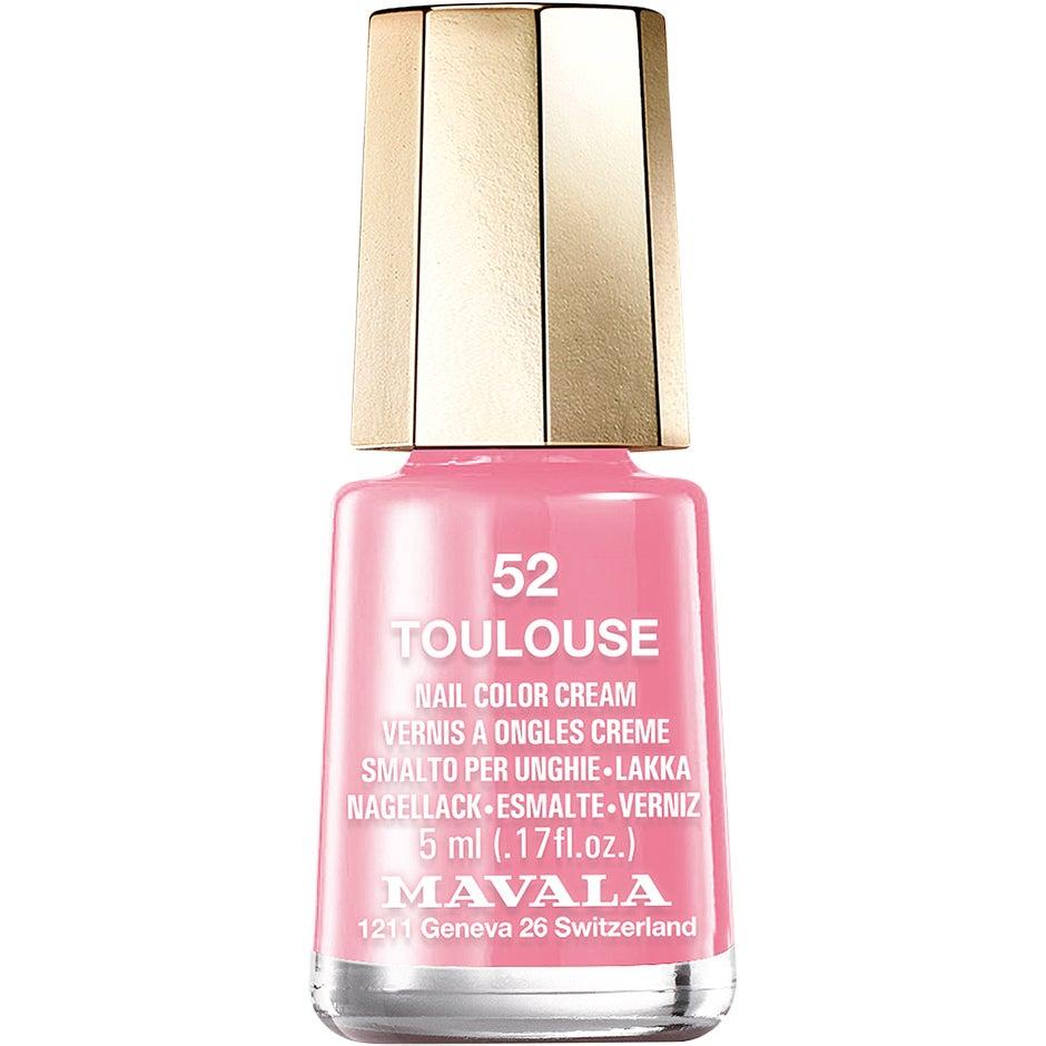 Mavala Nail Color Cream 52 Toulouse 5 ml Mavala Alla färger