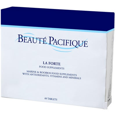Beauté Pacifique La Forte Food Supplements