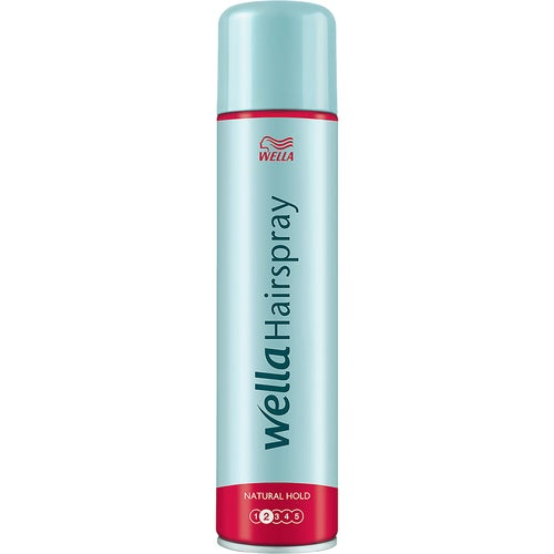 Wella Styling Wella Hairspray Natural