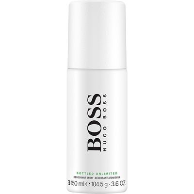 Hugo Boss Boss Bottled Unlimited Deospray