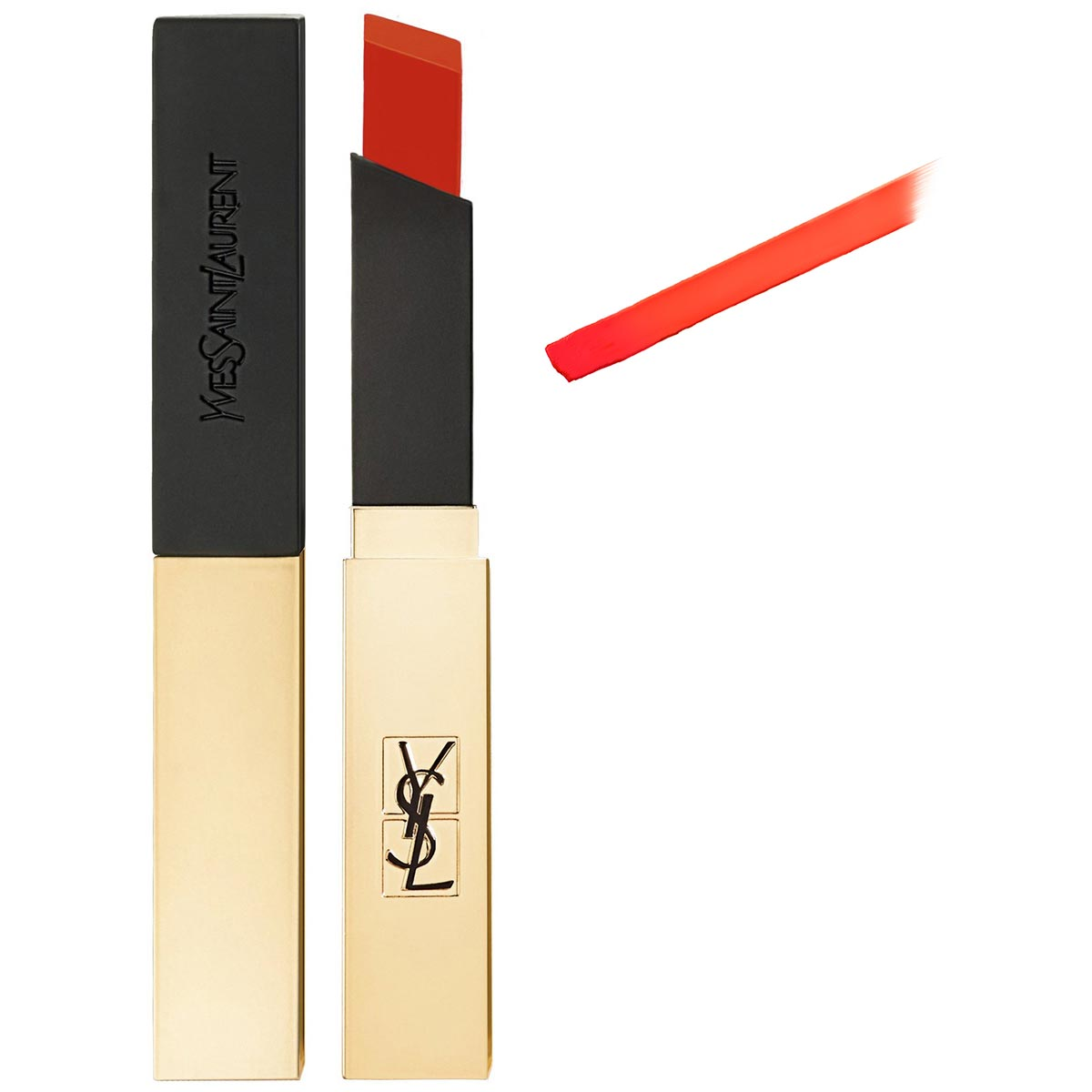Rouge Pur Couture The Slim Lipstick Yves Saint Laurent Läppstift