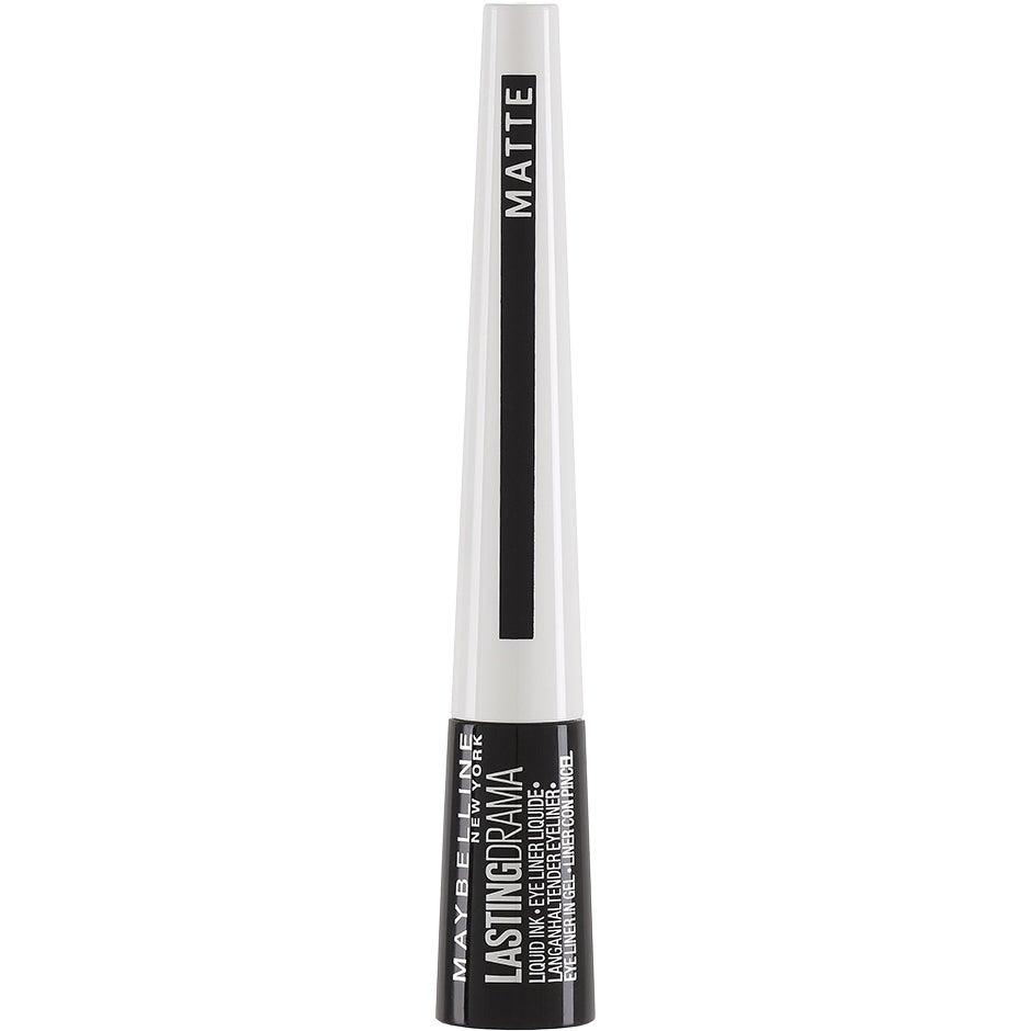 Maybelline Master Ink Matte Eye Liner 2.5 ml Maybelline Eyeliner