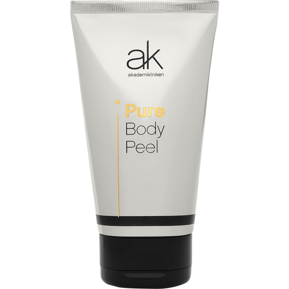 Pure Body Peel 150 ml Akademikliniken Skincare Body Scrub