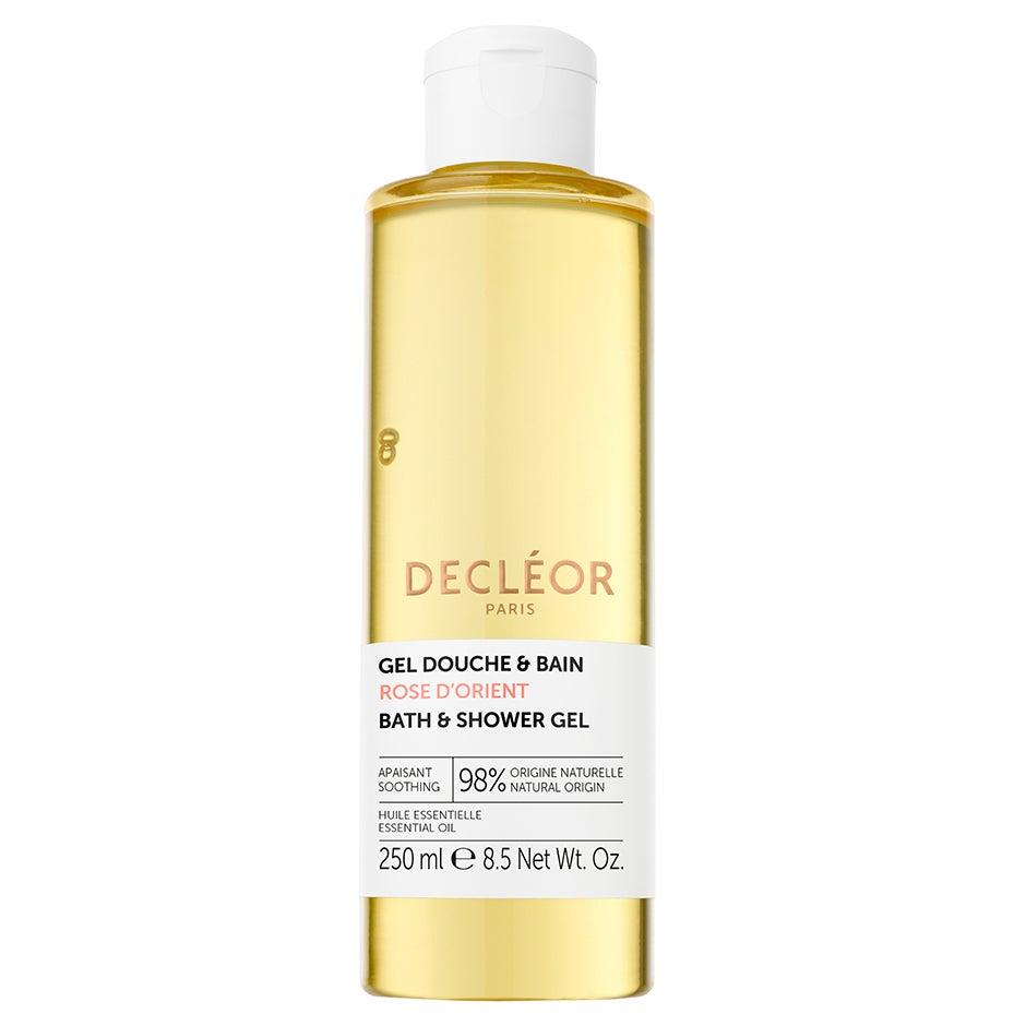 Decléor Damascena Rose Bath & Shower Gel 250 ml Decléor Badolja