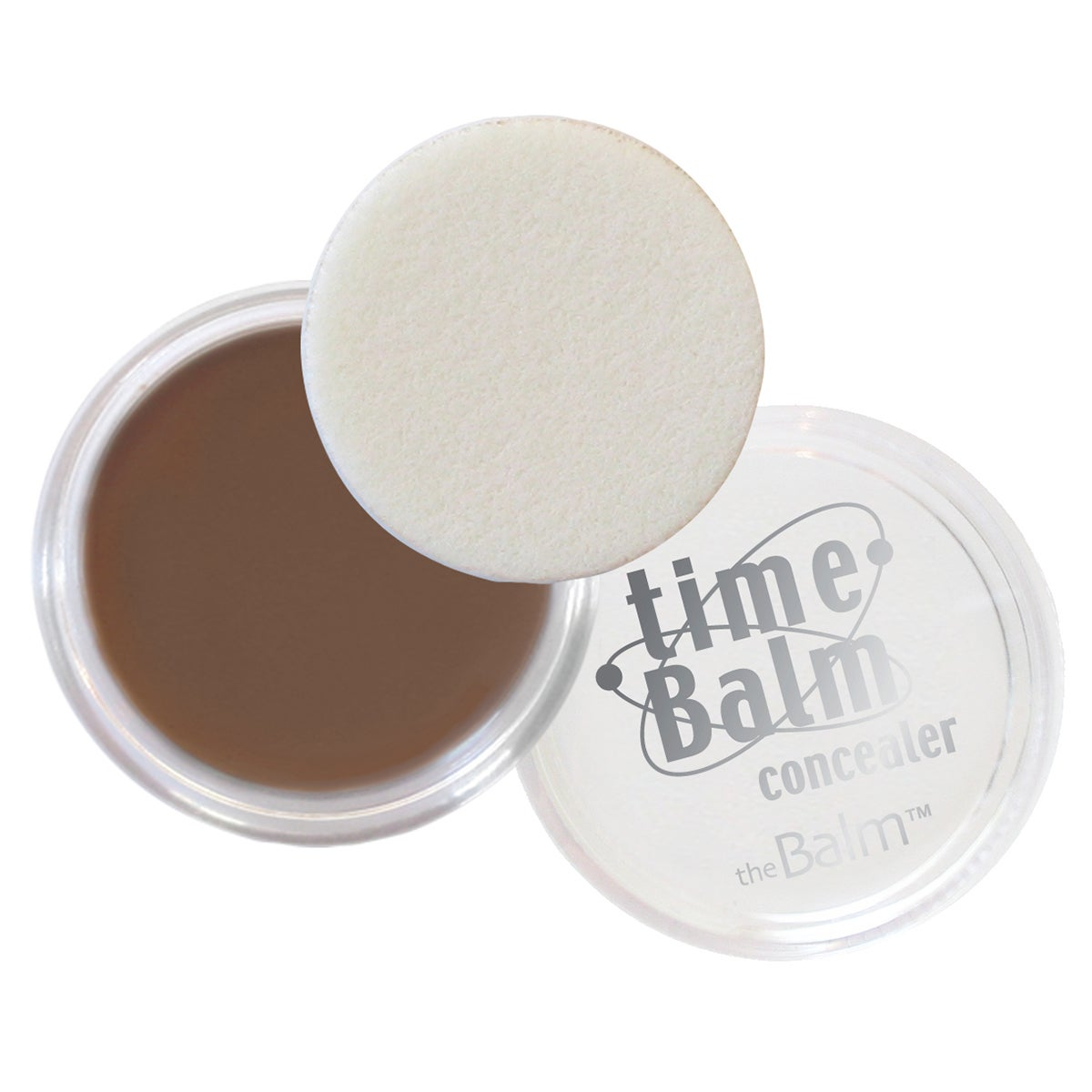 the Balm TimeBalm Concealer,  7,5ml the Balm Concealer
