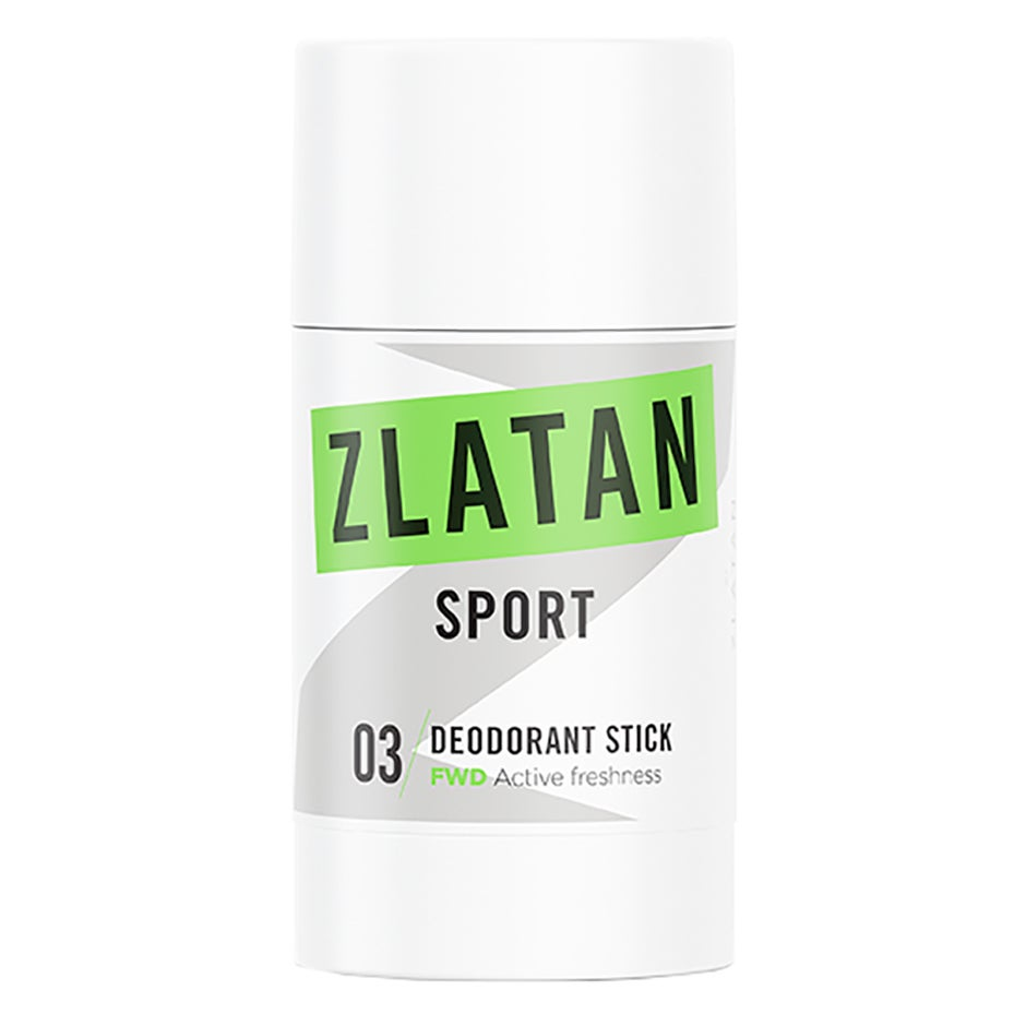 Zlatan Sport FWD 75 ml Zlatan Ibrahimovic Parfums Roll-on