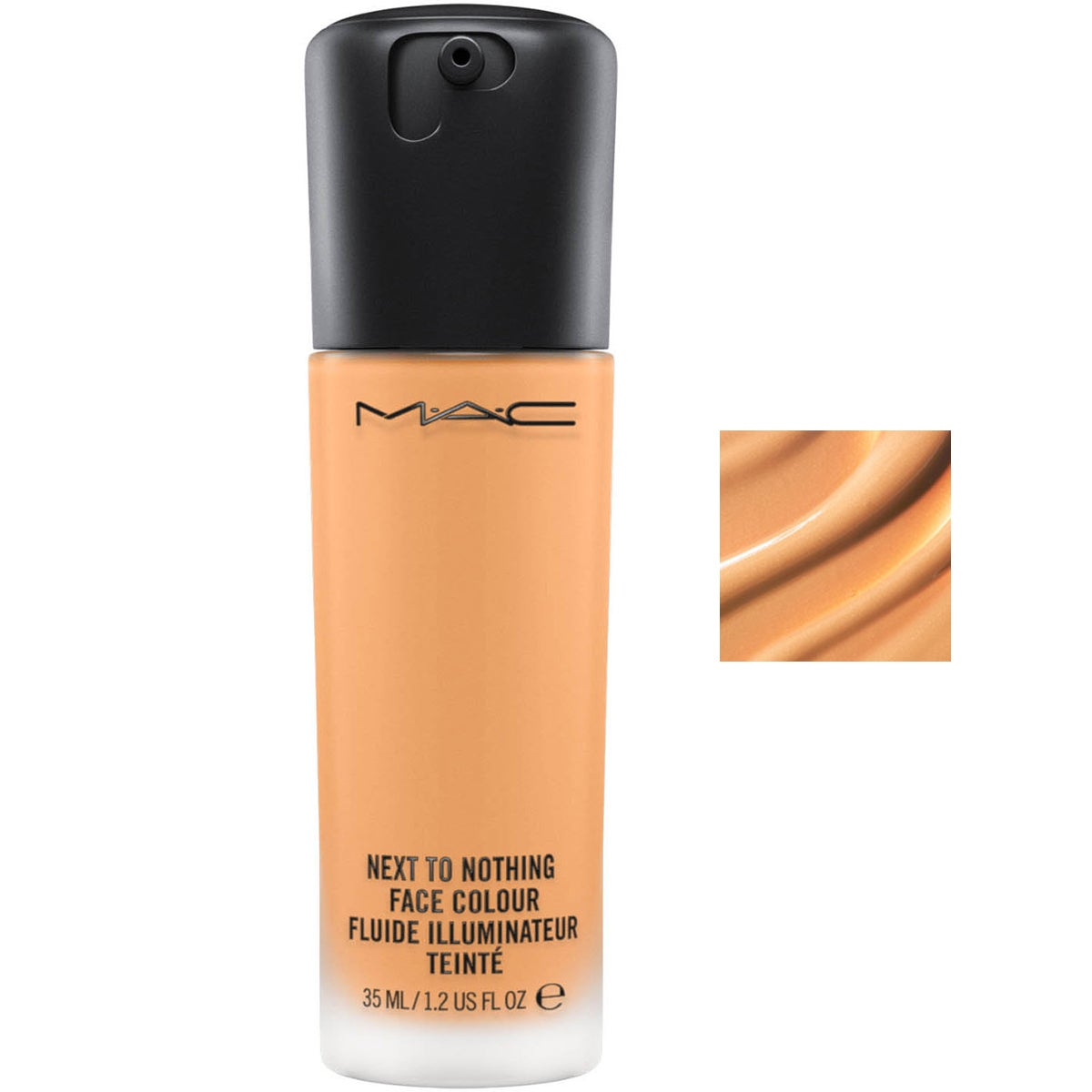 MAC Cosmetics Next To Nothing Face Colour