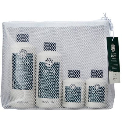 Maria Nila Eco Therapy Revive Beauty Bag