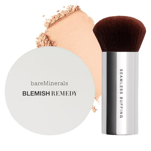 bareMinerals bareMinerals Blemish Remedy Foundation Clearly Porcelain & B