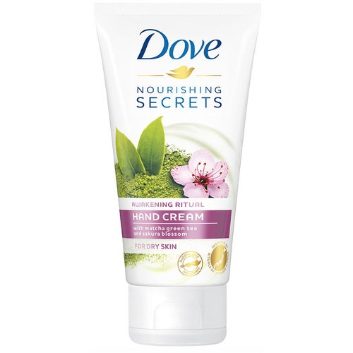 Dove Awakening Hand Lotion