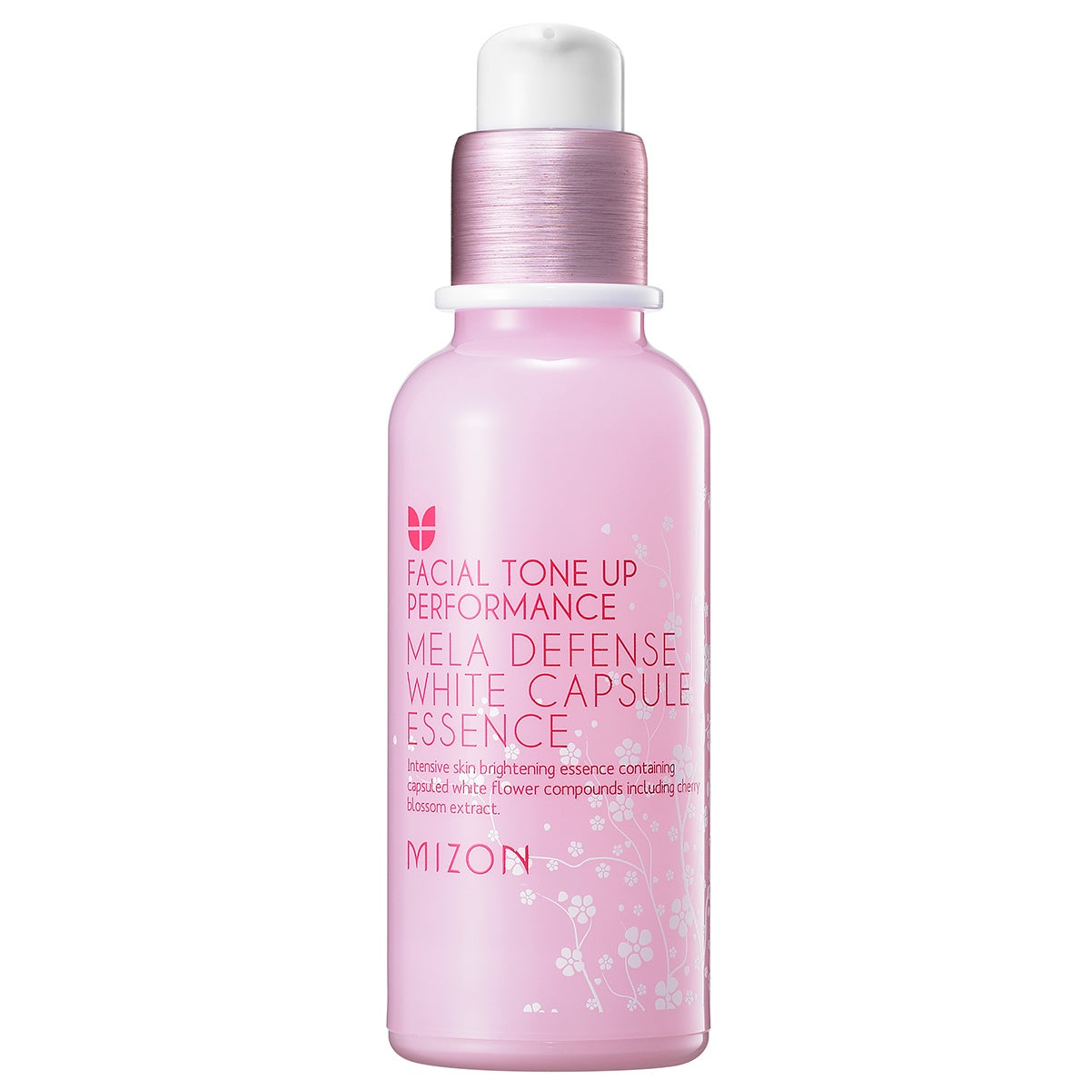Mizon Mela Defence White Capsule Essence