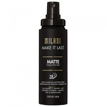 Milani Cosmetics Make It Last Setting Spray