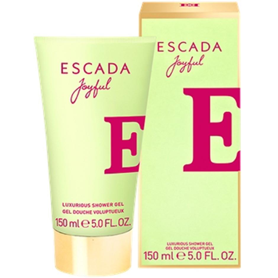Escada Joyful Shower Gel 150 ml Escada Bad- & Duschcreme