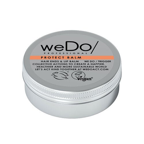 weDo Protect Ends and Lip Balm