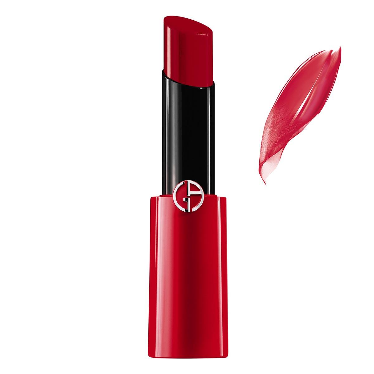 Ecstasy Shine Lipstick, 400 - Four hundred 3 g Giorgio Armani Läppstift