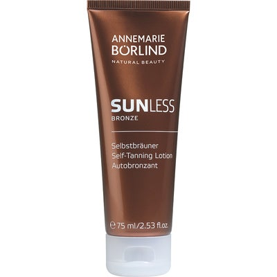 Annemarie Börlind Sunless Bronze Self-Tanning Lotion