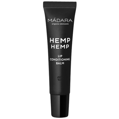 MÁDARA ecocosmetics Hemp Hemp Lip Conditioning Balm