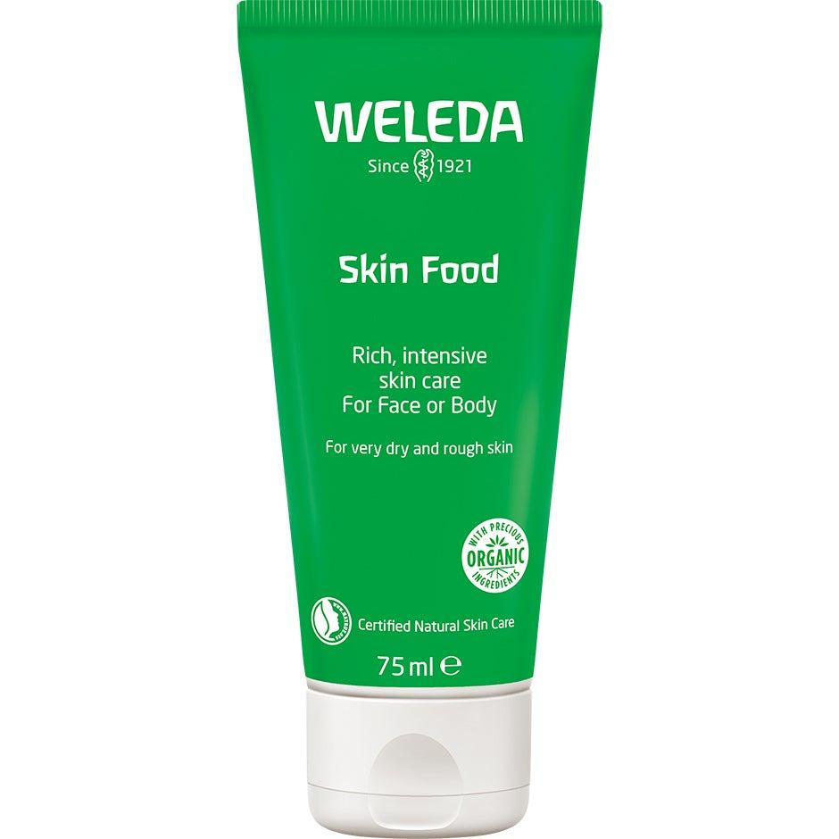 Weleda Skin Food, 75 ml Weleda Fuktgivande
