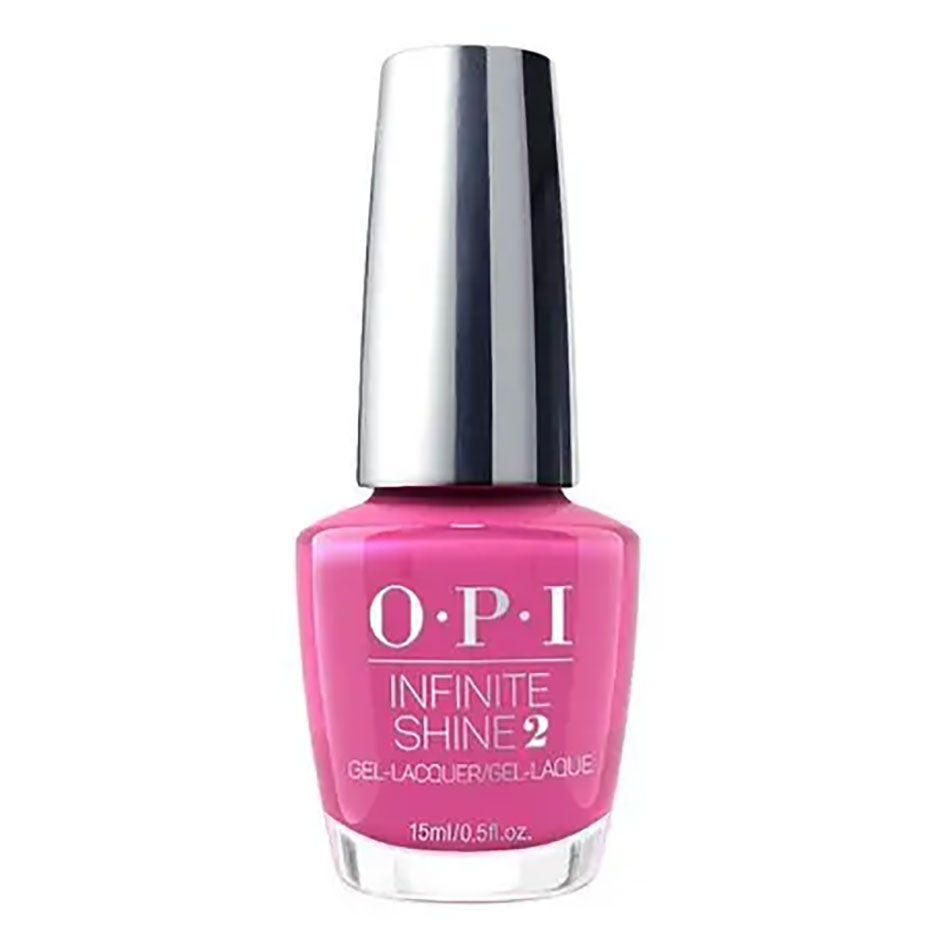 OPI Nail Lacquer, Not Like The Movies