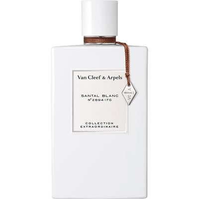 Van Cleef & Arpels Collection Extraordinaire Santal Blanc