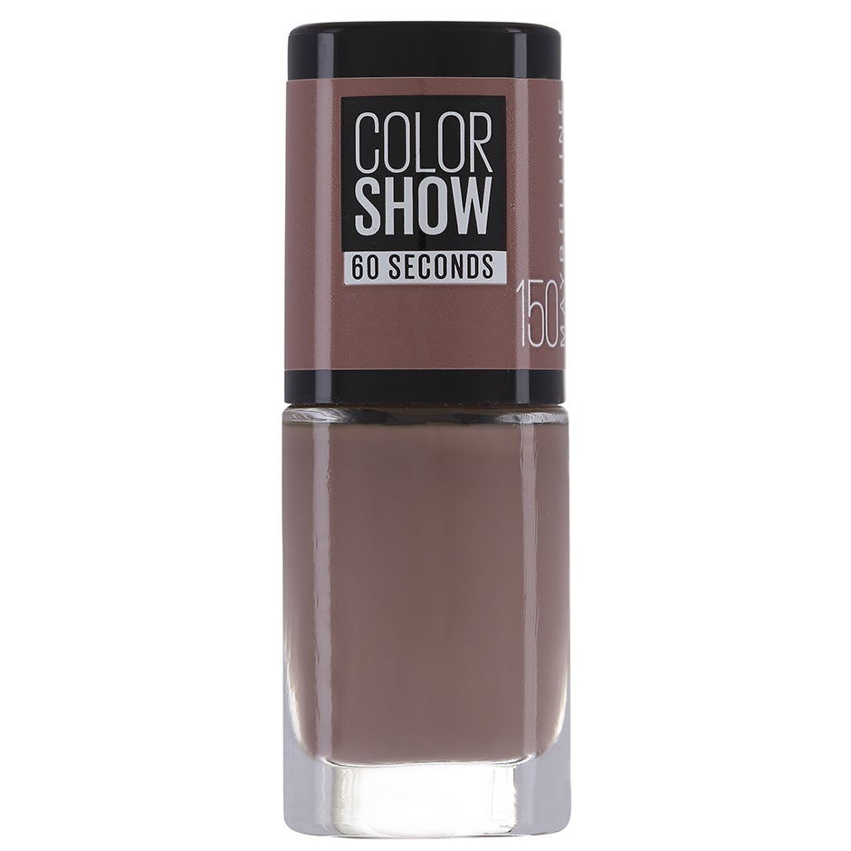Maybelline New York Colo Rama, 150 Mauve Kiss
