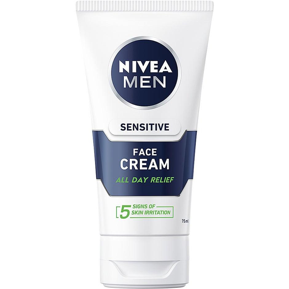 MEN Sensitive 75 ml Nivea Dagkräm
