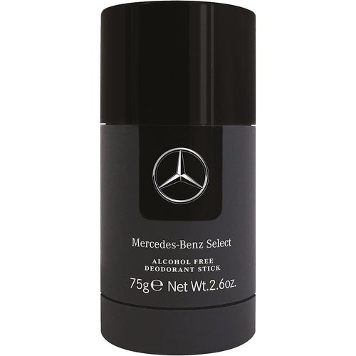 Mercedes-Benz Select Deodorant stick