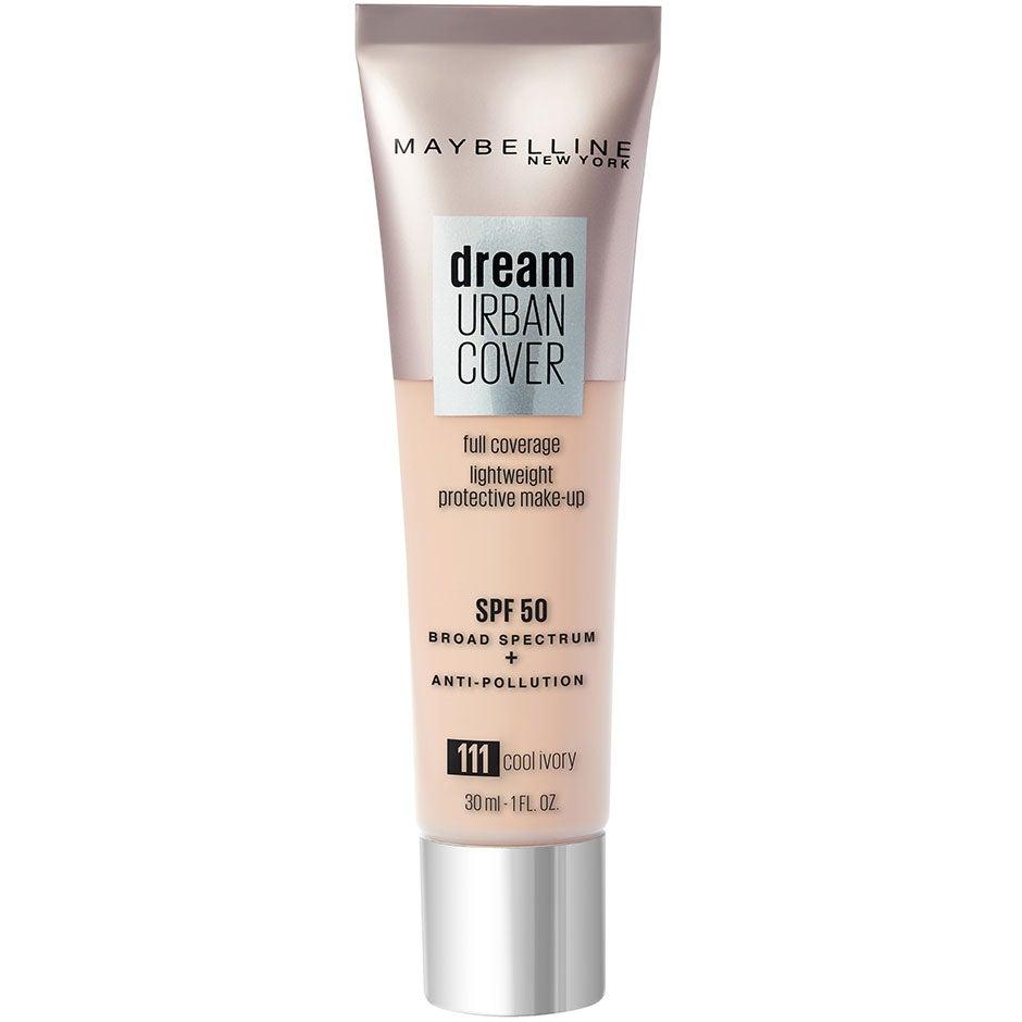 Dream Urban Cover Foundation 30 ml Maybelline Foundation