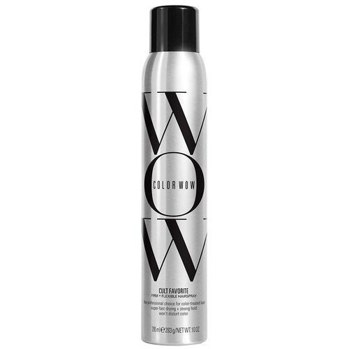 Colorwow Cult Favorite Firm + Flexible Hair Spray