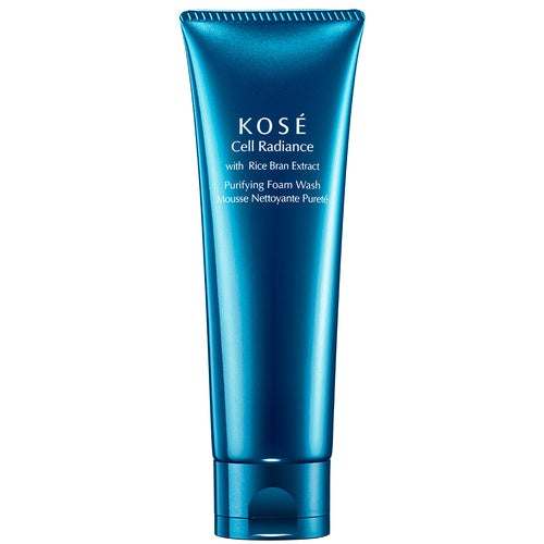 KOSÉ Cell Radiance Purifying Foam Wash