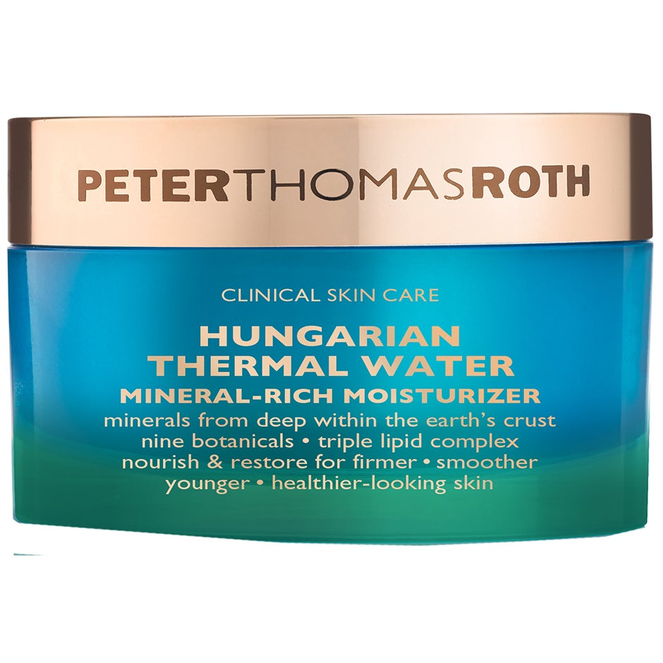 Peter Thomas Roth Hungarian Thermal Water Moisturizer 50 ml Peter Thomas Roth Allround