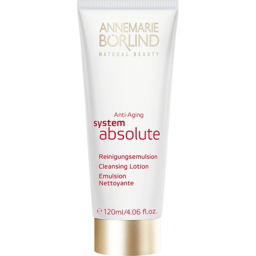 Annemarie Börlind System Absolute Cleansing Lotion