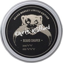 Beard Monkey Chris-Kläfford-Edition Beard Shaper