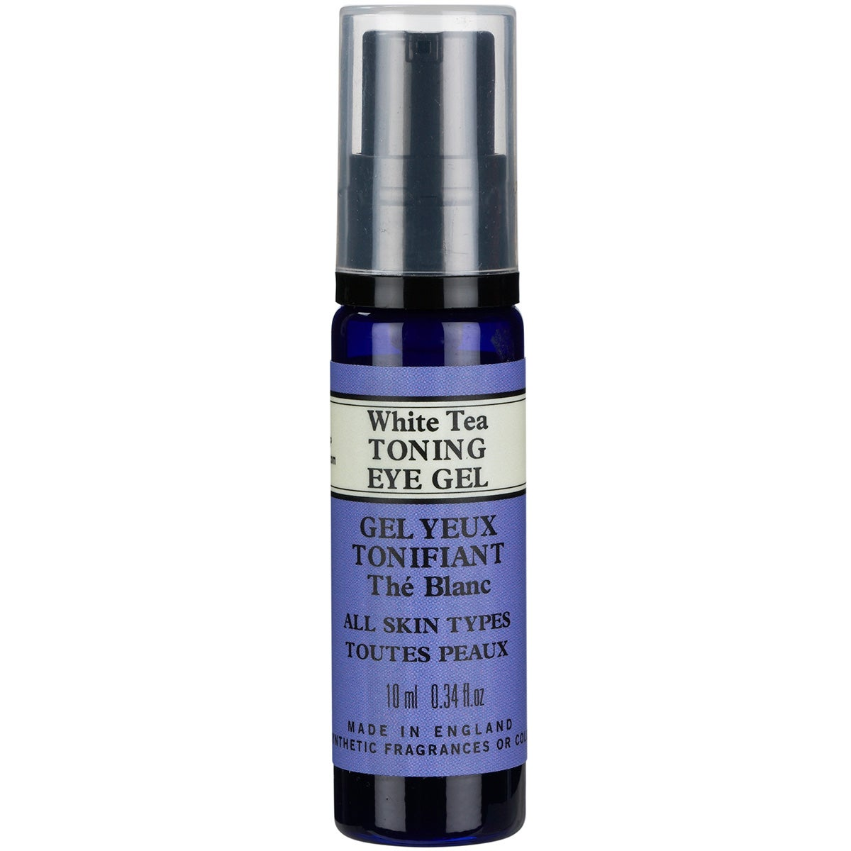 Neal's Yard Remedies White Tea Toning Eye Gel
